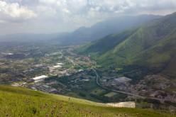 30/05/2015 Escursione la Miniera di Ferro di Terargo – Monte Birbone