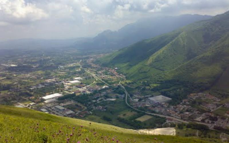 19/10/2014 V° Per …Corso di Geologia e Turismo 2014 – Viaggio nella Valle Caudina
