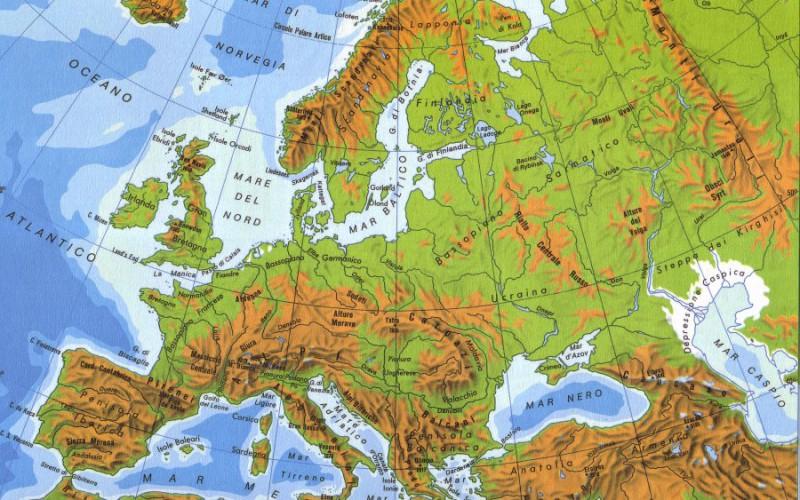 Accordo tra Italia, Spagna e Portogallo per il riconoscimento reciproco della professione di geologo