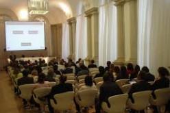 """27/02/15 Short Course Mitigazione del rischio idrogeologico in aree """"complesse"""""""