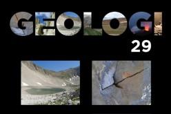 """E' in arrivo il nuovo bollettino """"Geologi""""."""