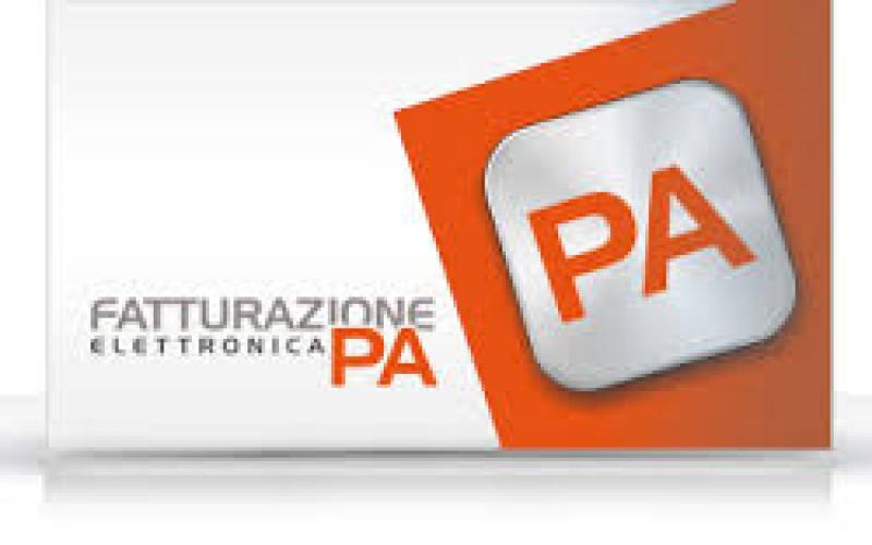Fatturazione Elettronica alle PA e per Enti Pubblici.