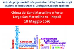 """28 Maggio 2015 – Evento """"Il mio primo lavoro: dove cercarlo, come trovarlo"""""""