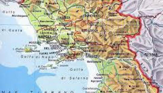 Per … Corsi di Geologia e Turismo Viaggi nell'Appennino Meridionale