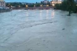 Comunicato Stampa  Frane – alluvioni – esondazioni in Campania