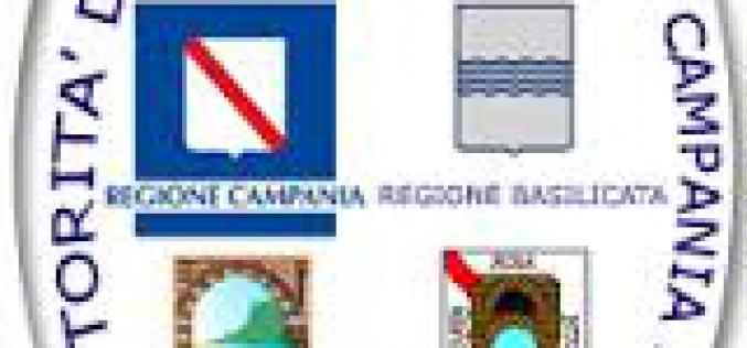 Autorità di Bacino Regionale di Campania Sud ed Interregionale per il Bacino Idrografico del Fiume Sele