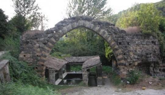 13/11/2015 Recupero del Paesaggio e dell'Architettura Rurale in Campania