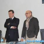 FRANCESCO RUSSO - Presidente Ordine Geologi Campania