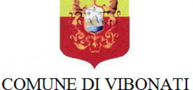 Bando Comune di Vibonati (SA)