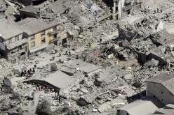 24 agosto 2016 – Speciale terremoto Italia centrale