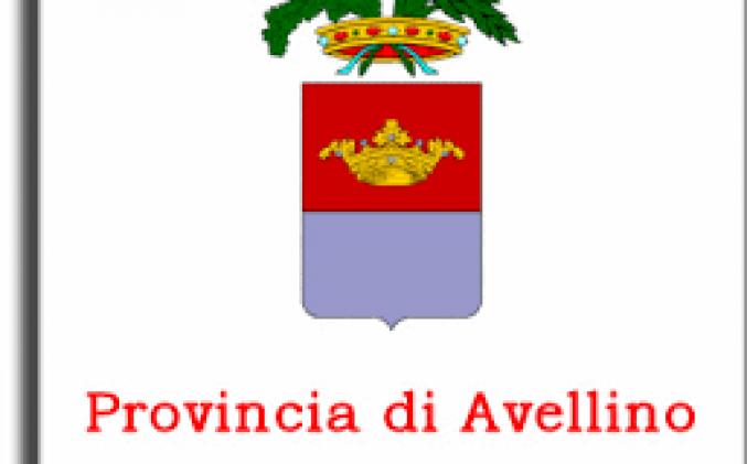 Provincia di Avellino Avviso Pubblico formazione Short list di Professionisti per affidamento di incarichi sotto soglia
