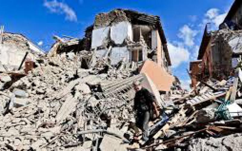Sisma Italia Centrale – Attivazione rilevamento di campo