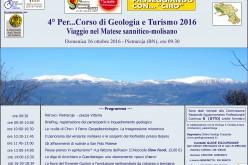 06/11/2016 Geoescursione  Vallo di Lauro – RINVIATA