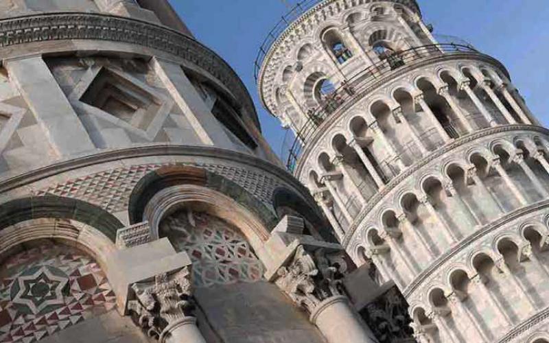 13/10/2016 Seminario: La Geotecnica e la Tutela del Patrimonio Storico ed Artistico