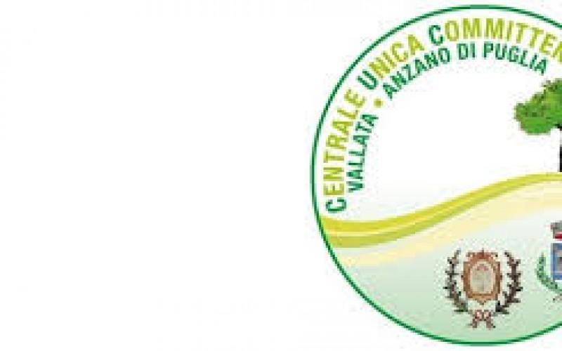 Comune di Vallata (AV) e Anzano di Puglia (FG)  – Avviso Pubblico