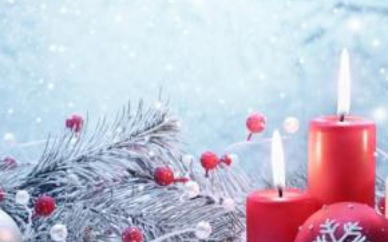 Festività Natalizie 2016 – Chiusura Uffici di Segreteria