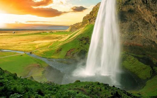 Escursione Geo-Vulcanologica in Islanda [VIDEO]