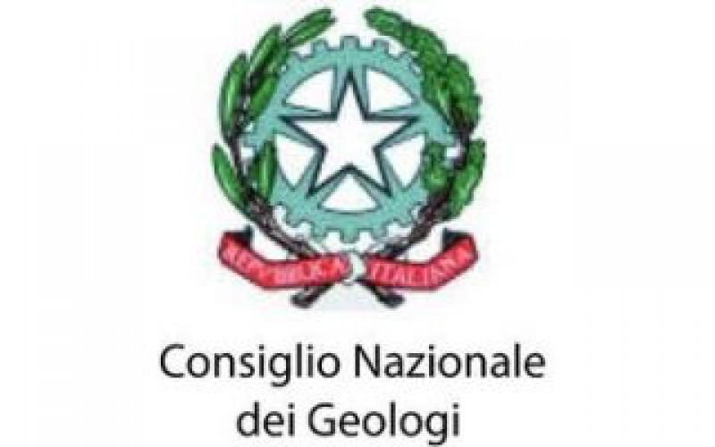 Circolare n. 412 del Consiglio Nazionale Geologi