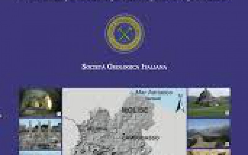 "17/03/2017 Presentazione Guida Geologica Regionale ""Campania e Molise"""