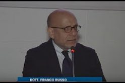 "Video ""10 marzo 2017 – Intervento Presidente Franco Russo Ordine Geologi Campania"""