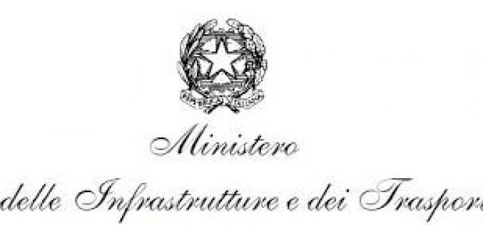 Ministero delle Infrastrutture e dei Trasporti Provveditorato Interregionale per le OO.PP. per la Campania Molise Puglia e Basilicata