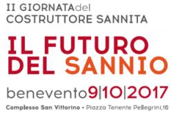 09/10/17 II° Giornata del Costruttore  Sannita – Il Futuro del Sannio