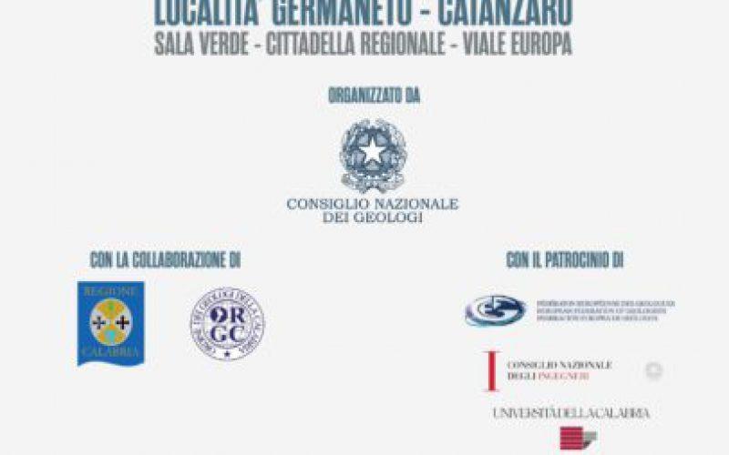 17/11/2017 Convegno Nazionale  Acqua: Analisi e Gestione della Risorsa Idrica tra Siccità e Alluvioni.