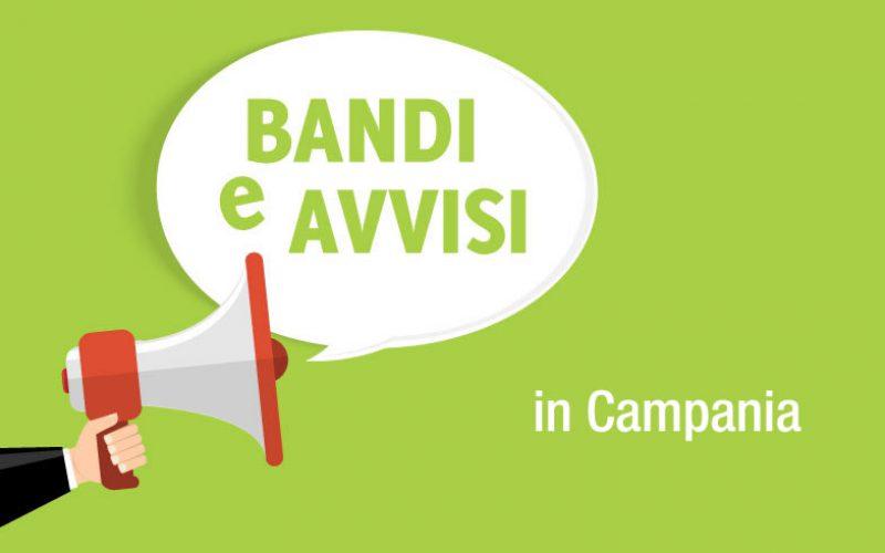 Comune di Pontecagnano Faiano (SA) – Avviso Pubblico