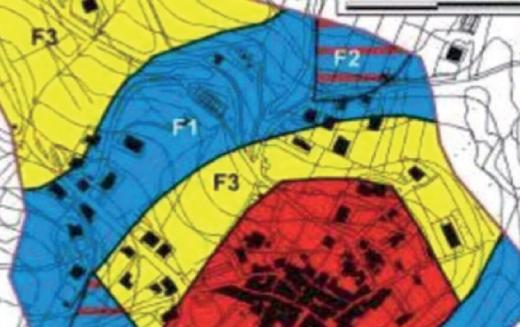 12/05/18 Microzonazione Sismica Interventi a salvaguardia  del patrimonio edilizio in zona sismica e opportunità di finanziamento