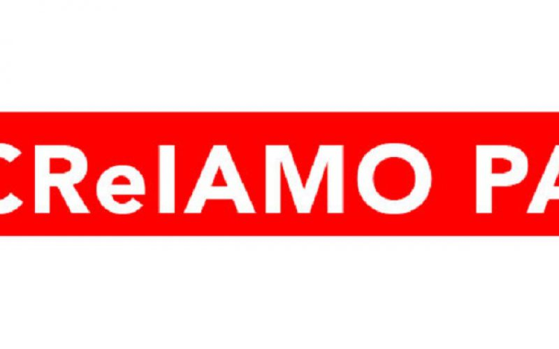12/06/18 Progetto CReIAMO PA- LQS1 – Attività Progettuale AQS1.1