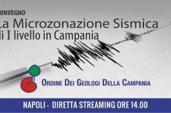 """Video """"La microzonazione sismica di primi livello"""""""