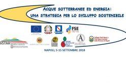 Acque sotterranee ed energia: Una strategia per lo sviluppo sostenibile