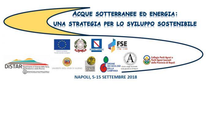 PROGETTO ACQUE SOTTERRANEE ED ENERGIA- AVVIO SECONDA PROCEDURA PREDISPOSIZIONE ELENCHI SOGGETTI OSPITANTI