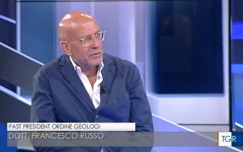 TGR Campania 16 Agosto 2018