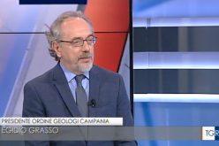 TGR Campania 21 agosto 2018 edizione ore 14:00