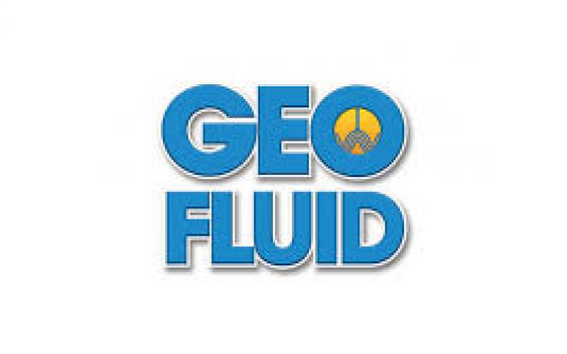 3-6/10/2018 – Geofluid