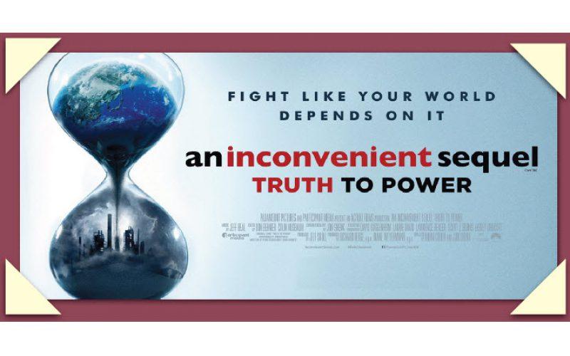 Incontro/dibattito  sui temi del cambiamento climatico
