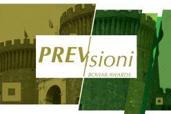 Concorso di idee – 2019  PREV/isioni Boviar Awards.
