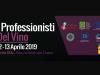 """Evento """"I Professionisti del Vino"""" – Portici 12/13 Aprile2019"""