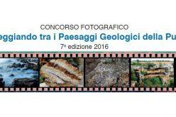 Concorso Fotografico Passeggiando tra i paesaggi geologici della Puglia