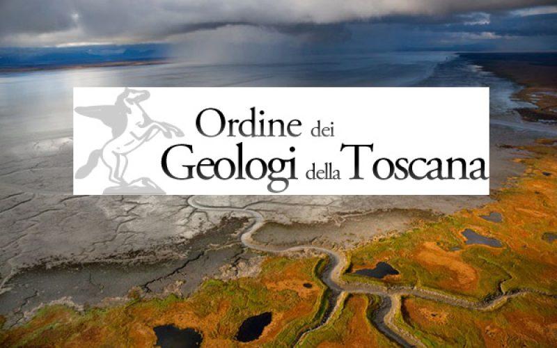 Concorso Scientifico-Premio memoria del Collega Geol. David Giuntini – anno 2019