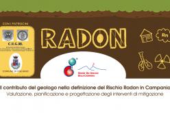 """Convegno """"Il contributo del geologo nella definizione del Rischio Radon in Campania"""""""
